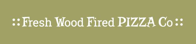 Fresh Wood Fired Pizza