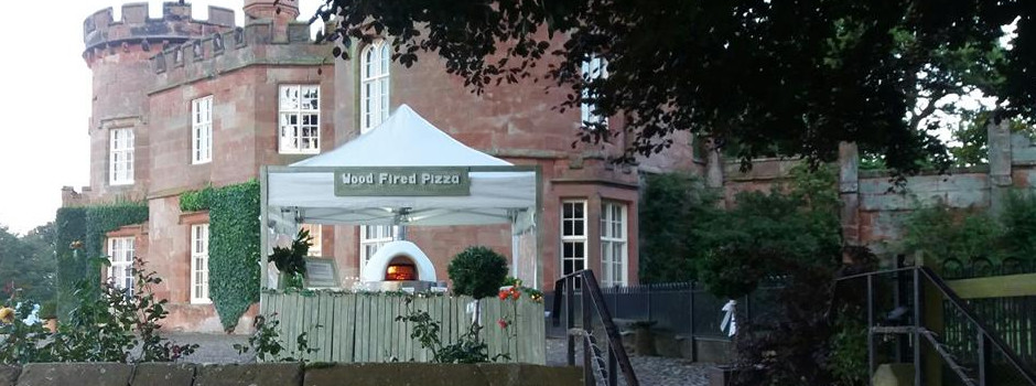 Fresh Wood Fired Pizza Co
